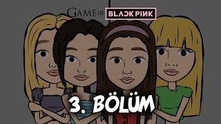 Hayaletli Salon | GAME OF BLACKPINK 3. Bölüm