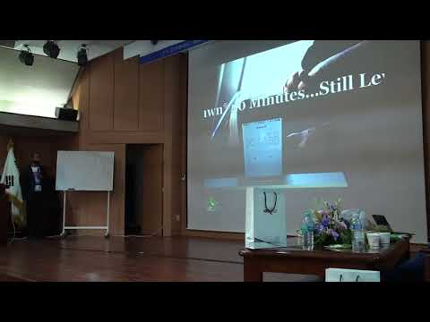 2018 S. Korea FE Conference Presentation