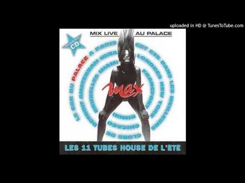Claude Monnet - Max Mix Live Au Palace (1996) - 320 kbps
