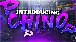 Introducing PsyQo Chino! - A Infinite Warfare Sniping Montage