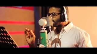 PUNYALAN AGARBATHIS SONG AASHICHAVAN JAYASURYA SINGING 2014