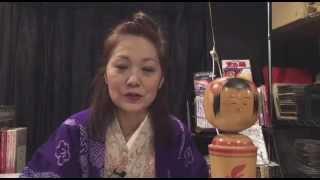 2015年11月11日水曜 高円寺マッチングモールにて 怪奇幻想クラブ「渦と...