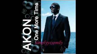 Akon - Wake Up Call (One More Time) FULL SONG ♫ 2011