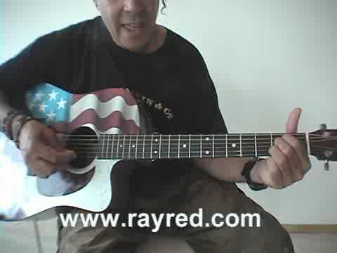 How To Play The Who\'s \