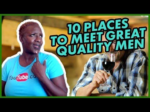 good dating places