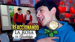 Reacción a La Rosa de Guadalupe *La Novia de mi Vida* Jexs