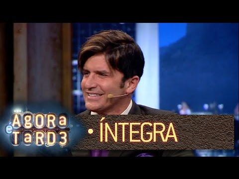 Agora é Tarde - 13/03/2015 - 08/2015 - Dr. Rey