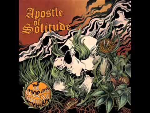 Apostle Of Solitude - Interview - 2014