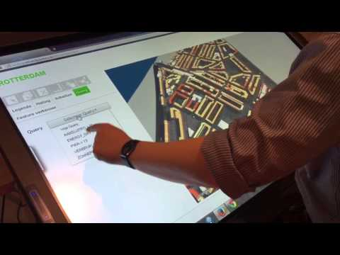 3D energy planner in action