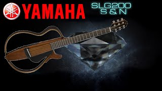 Yamaha SLG200N / S Review & Compare