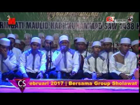 Sluku Batok Al Munsyidin