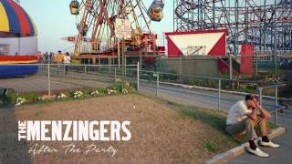 "The Menzingers - ""After the Party"" (Full Album Stream)"