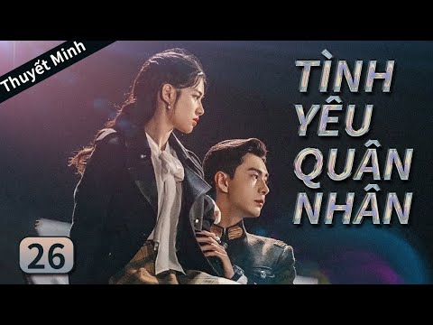 Phim Hành Động Trung Quốc Kinh Điển 2020 | Đội Hành Động Phi Hổ - Tập 26 ( THUYẾT MINH ) | Tổng hợp phim hành động hay 1