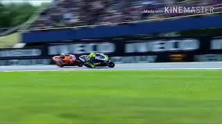 Rossi gana song👿