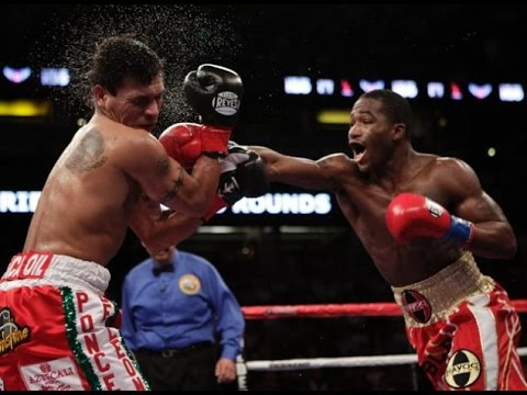 Adrien Broner Knockouts Highlights 2015