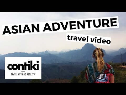 SE Asia | Travel Video