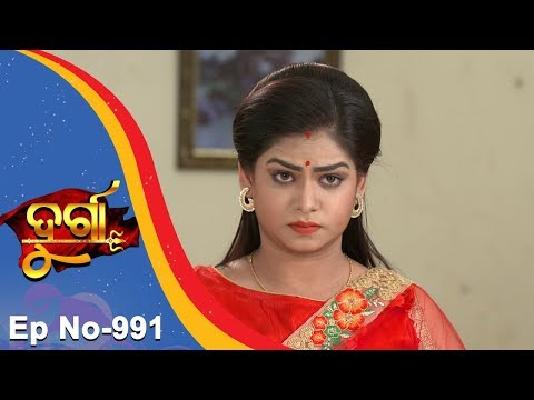 Durga | Full Ep 991 10th Feb 2018 | Odia Serial - TarangTV