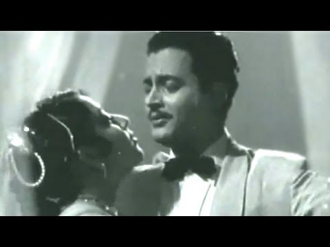 Hum Aap Ki Ankhon Mein - Mohammed Rafi, Geeta Dutt, Pyaasa Song