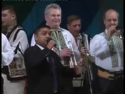 Cristi Nuca cu Nicolae Botgros si Orchestra