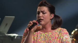 Caro Emerald A Night Like This Live At Montreux Jazz Festival 2015