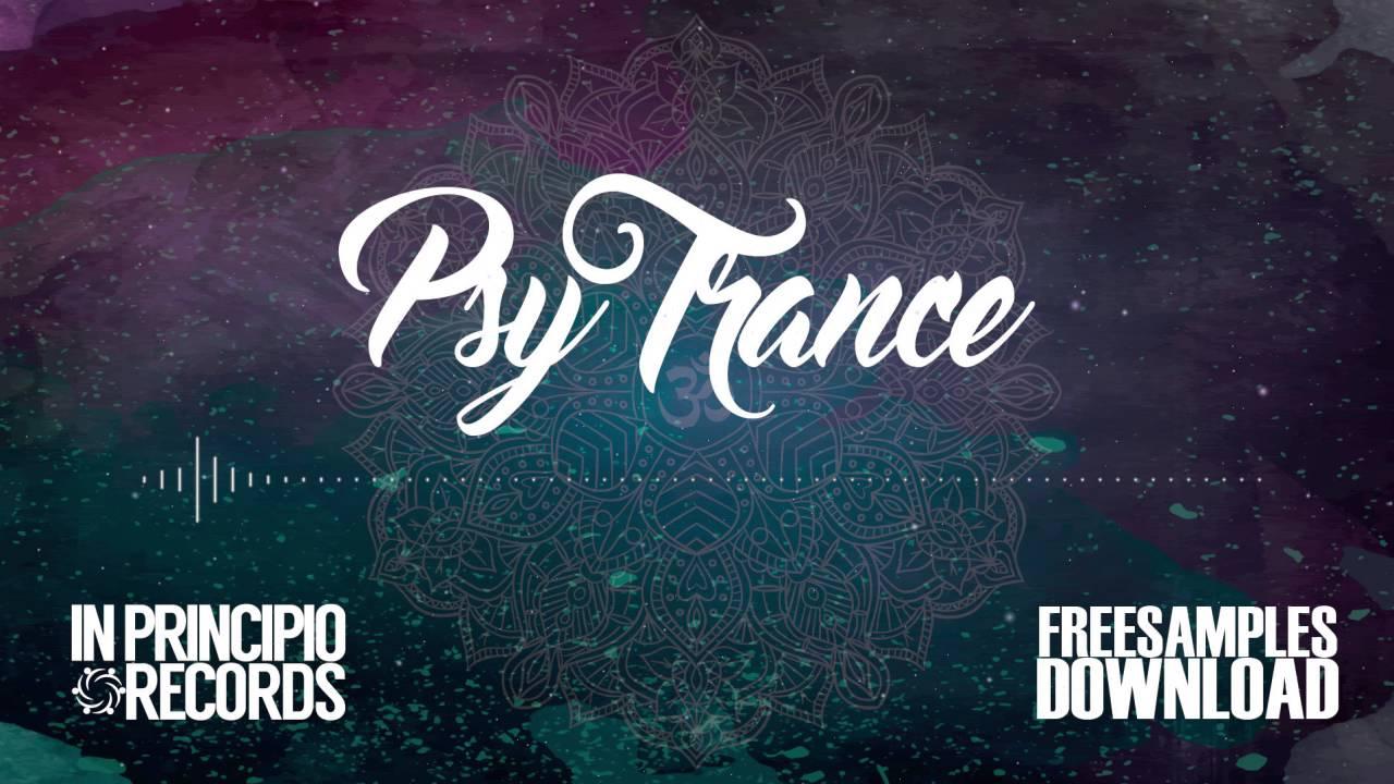 PsyTrance Sample Pack for Ableton Live 9, FL Studio, Logic Pro ...