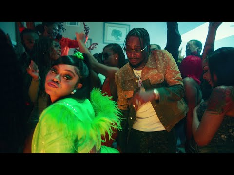 BRS Kash - Kash App feat. @Mulatto [Official Music Video]