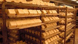 Savon de Marseille- French Soaps Fabrication
