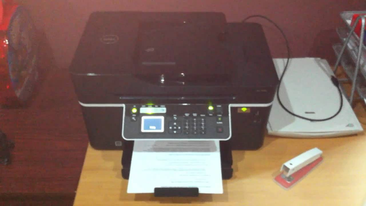 DELL V715W PRINTER TREIBER WINDOWS 10