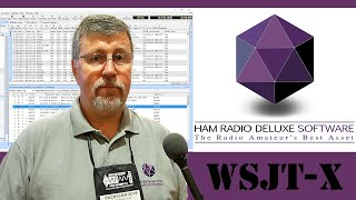 Ham Radio Deluxe Interview