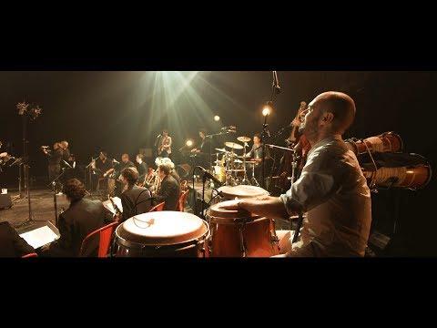 ¿Who's The Cuban? Orchestra - Descarado