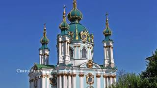 Самые красивые храмы Украины(, 2016-08-31T20:09:36.000Z)