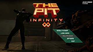 The Pit: Infinity Gameplay (simple ways how to die)
