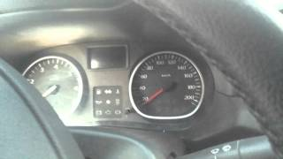 видео Заводим Рено Дастер дизель 1.5 dCi в мороз -35 Set up Ducia Duster