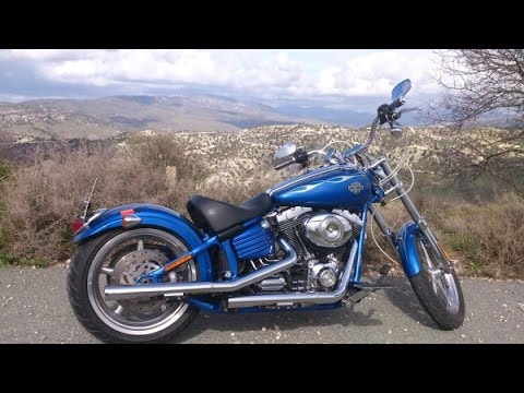 Motorcycle ride Cyprus, Harley Club CY, ride to Troodos square, four