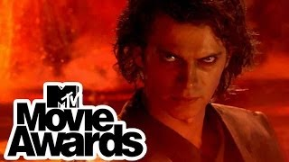 [MTV Movie Awards 2005] Star Wars: Episode III (sub ita)