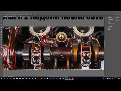 Toyota Passo двигатель 1KR-FE после 6000км на Эстерах Syntolux L132
