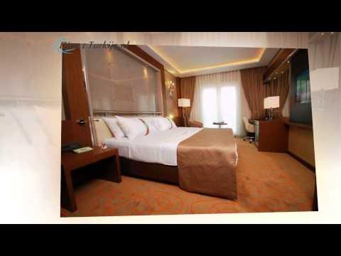 Holiday Inn Ankara Kavaklidere Ankara Turkey