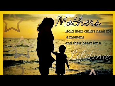 Mother S Day Special Kannada Song 2017 Youtube