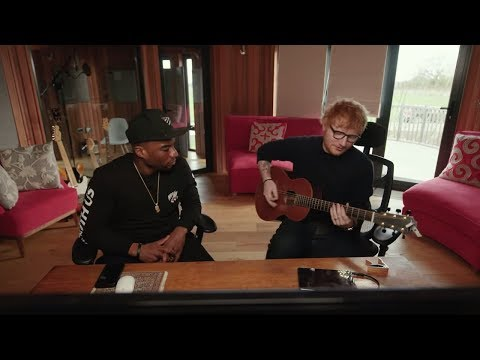 Ed Sheeran - No.6 Collaborations Project (Charlamagne Tha God Full Interview)