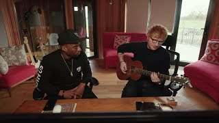 Ed Sheeran No 6 Collaborations Project Charlamagne Tha God Full Interview