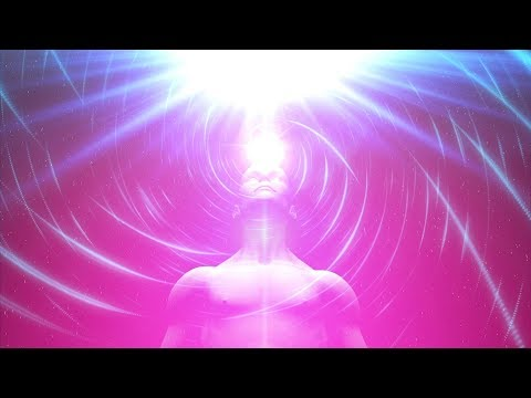10'000 Hz DETOX The PINEAL GLAND⎪VIBRATION of The Fifth Dimension 936 Hz Miracle Meditation Music