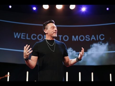 Erwin McManus | Battle Ready pt.3 | Are you fighting the right fight?