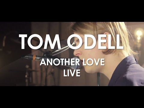 Tom Odell - Another Love [ Live in Paris ]