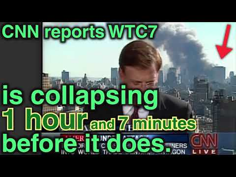 Building 7 Collapse Compilation