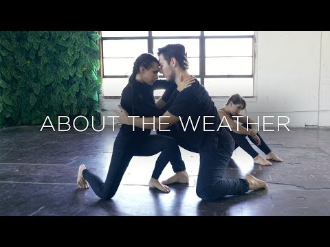 Contemporary Group Dance I @MissAuti I About the Weather- Tom Rosenthal
