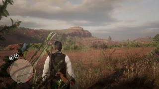 Red dead redemption 2 online part 2