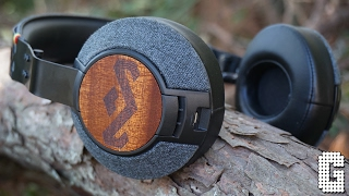 HOUSE OF BLAH : House Of Marley Liberate XLBT Wireless REVIEW