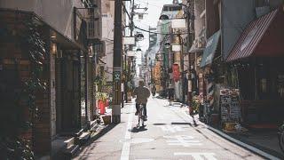 A warm hug disguised as a Japanese Indie Folk playlist