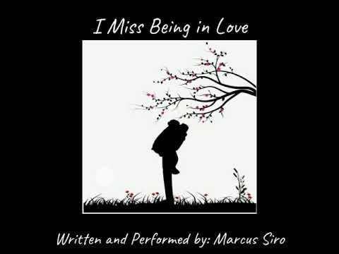 I Miss Being In Love A Spoken Word Poem Youtube