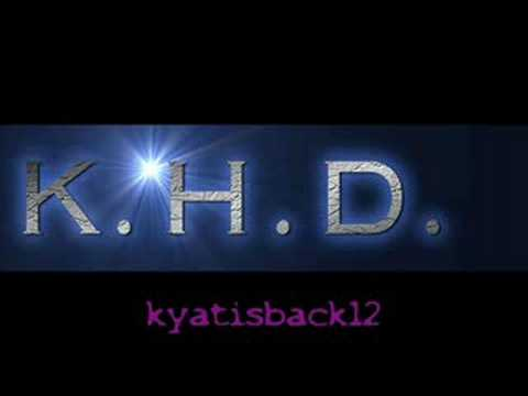kyatisback12 ( Dj KHD ) - The sea is the End
